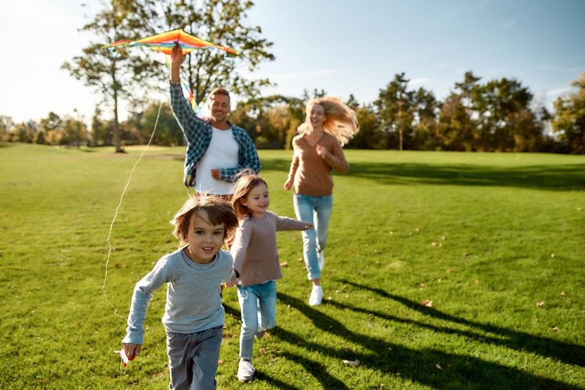 Tips for Family Summertime Fun