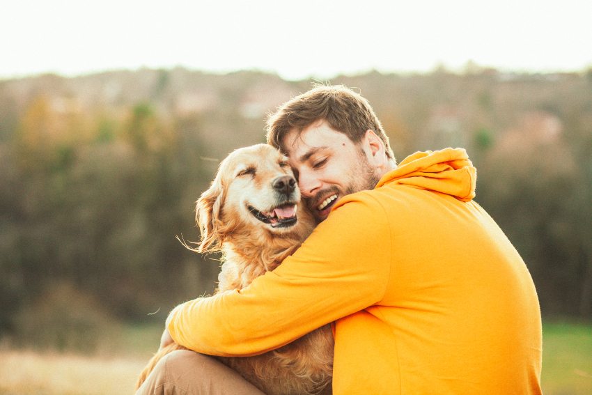 What Animals Can Teach Us About Love